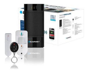 alarma sin cuota Blaupunkt Q3200