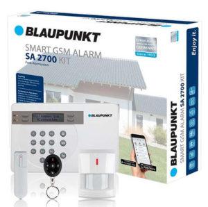 alarma sin cuota Blaupunkt SA-2700