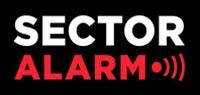 Logotipo de Sector Alarm