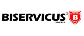 Logotipo de Biservicus