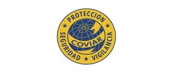 Logotipo de Coviar Seguridad