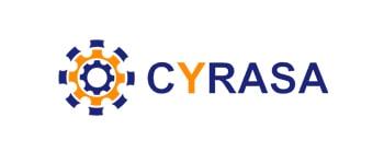 Logotipo de Cyrasa