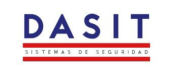 Logotipo de Dasit Seguridad