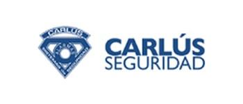 Logotipo de Carlús Seguridad