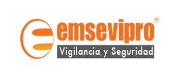 Logotipo de Emservipro Seguridad