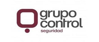 Logoitpo de Grupo Control Seguridad