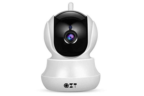 Cámara IP de Vigilancia QZT