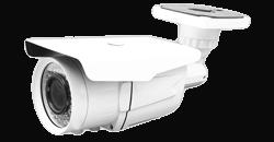 Cámara de vigilancia para exteriores